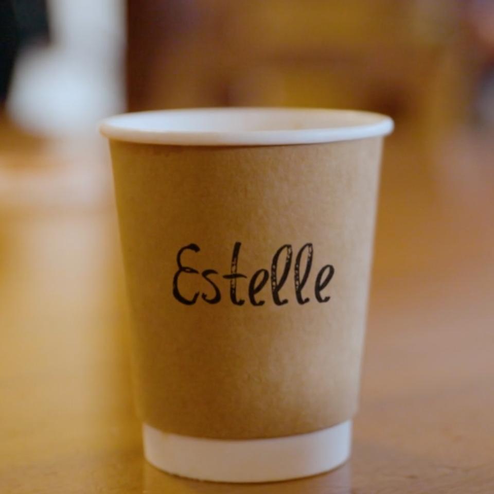 Serina Shek - Estelle VFX
