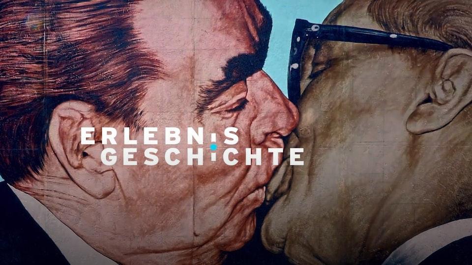 franksauer - 'ERLEBNIS GESCHICHTE' RBB