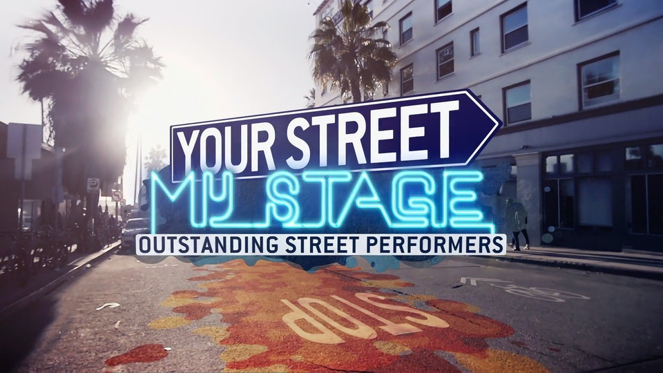 FRANK SAUER | Filmmaker - RED BULL - Your Street My Stage Berlin