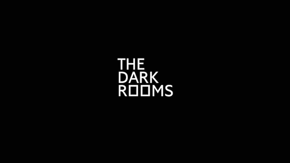 franksauer - THE DARK ROOMS