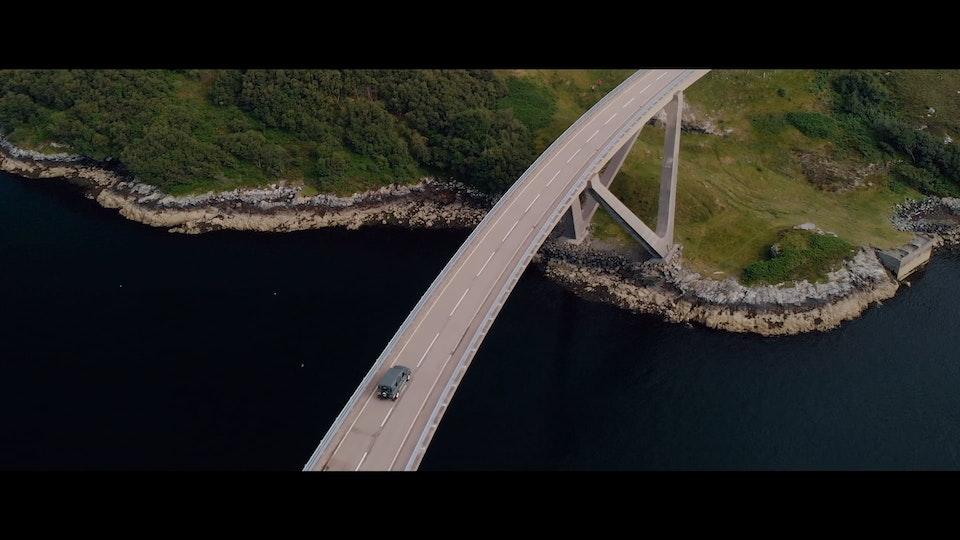 Highland Drone Adventure
