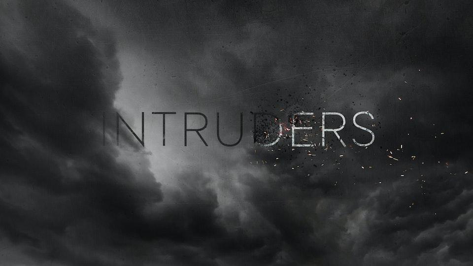 Intruders -
