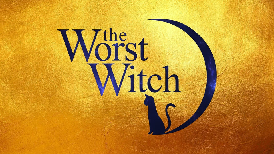 THE WORST WITCH OPENING TITLES -