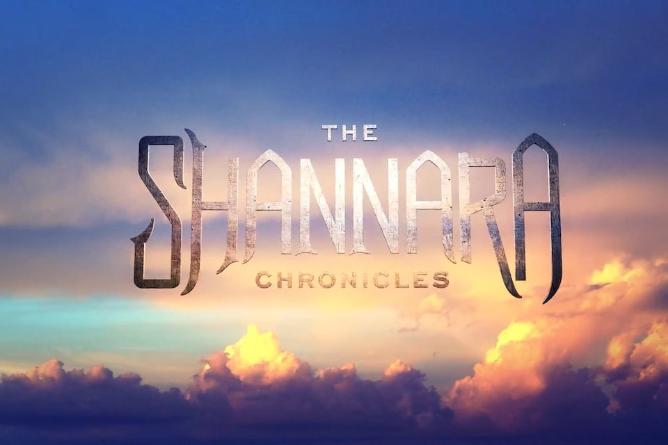 The Shannara Chronicles -