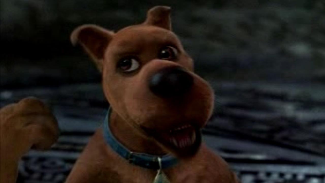 Scooby-Doo Clips