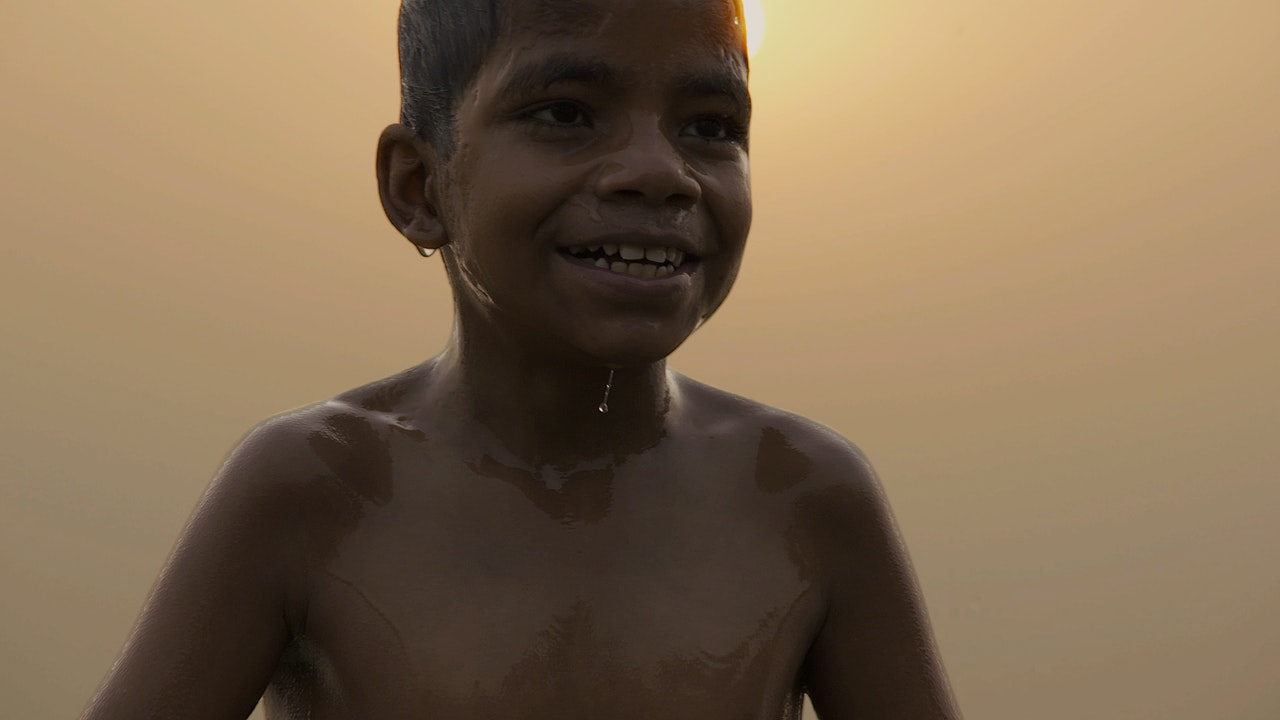 WWF INDIA -