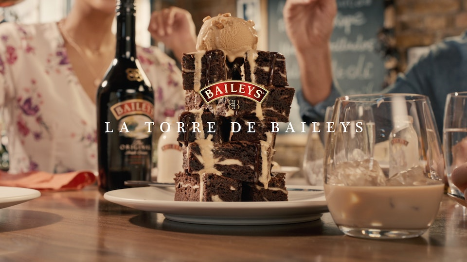 TOWER OF BAILEYS
