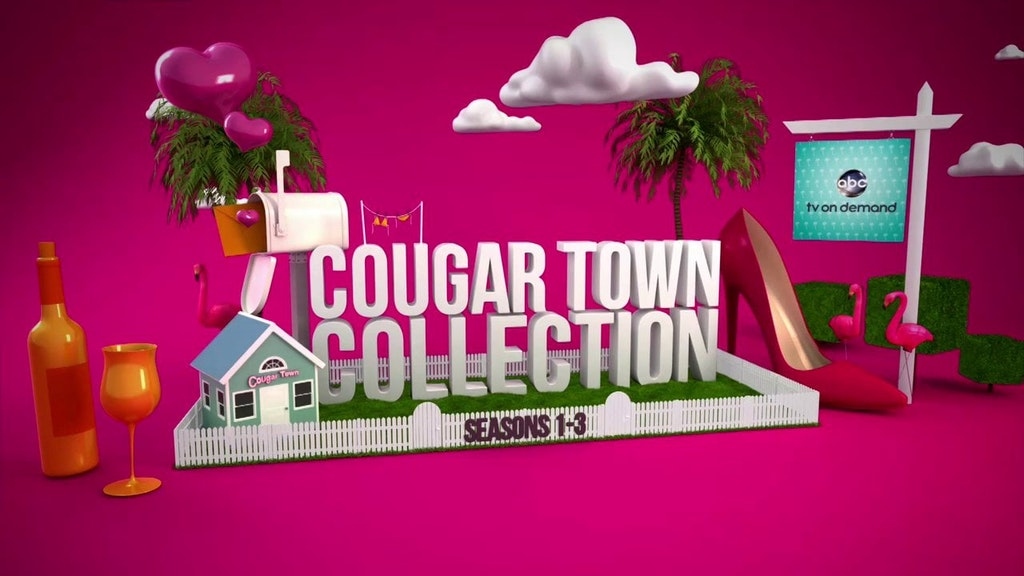 ABC Courtney Cox Collection Promo