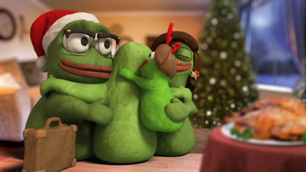 BlaBlaCar Christmas