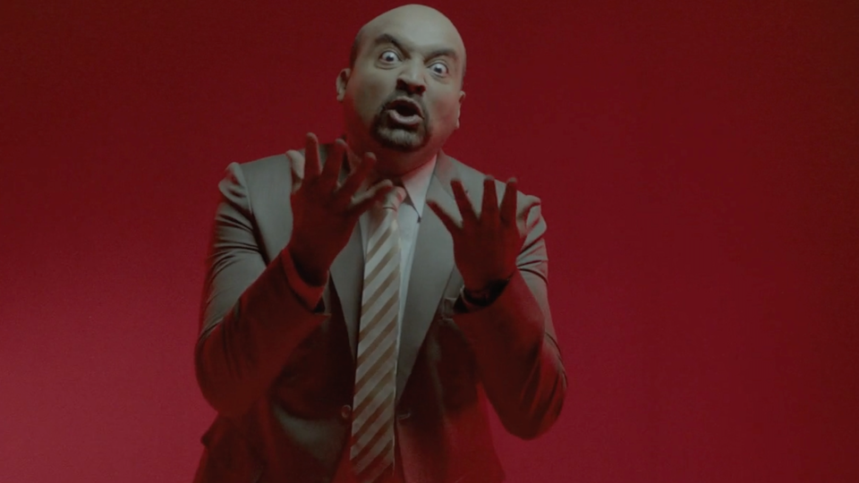 ROHIT IYER |Moving Image Creative & Art Director - Angrier Than