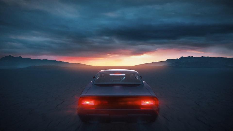 ROHIT IYER  Moving Image Creative & Art Director - A New Horizon