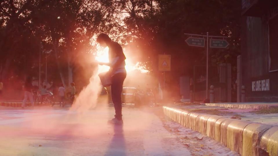 ROHIT IYER |Moving Image Creative & Art Director - Shades of Holi