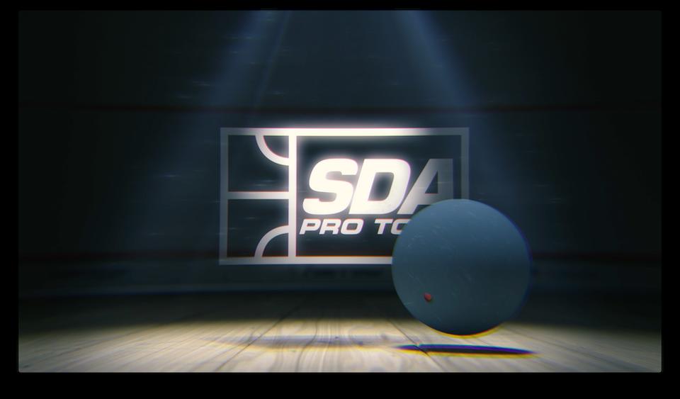 SDA Pro Tour - Season Promo '17
