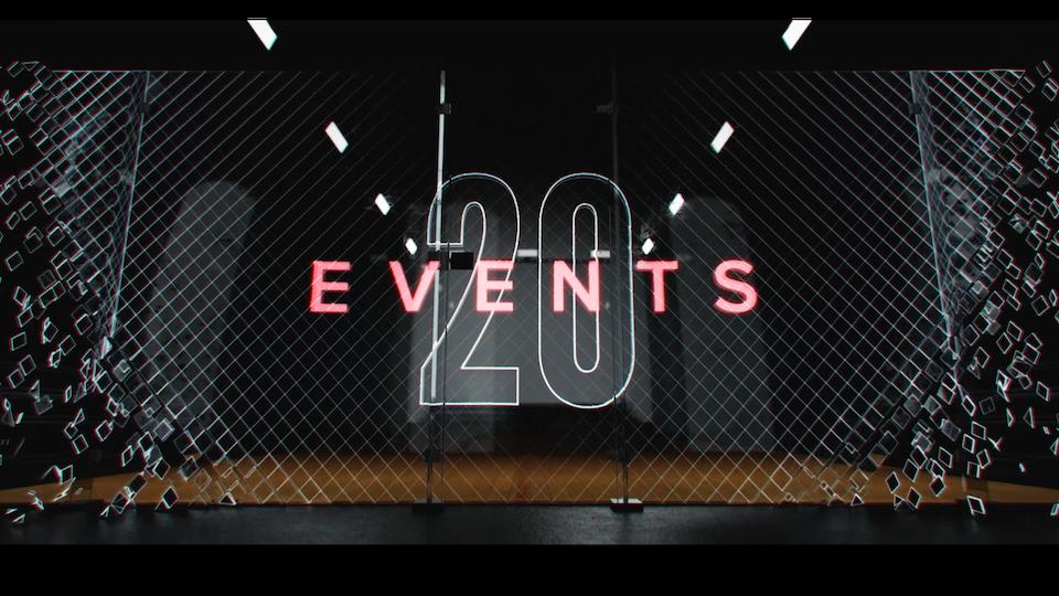 SDA Pro Tour - Season Promo '18