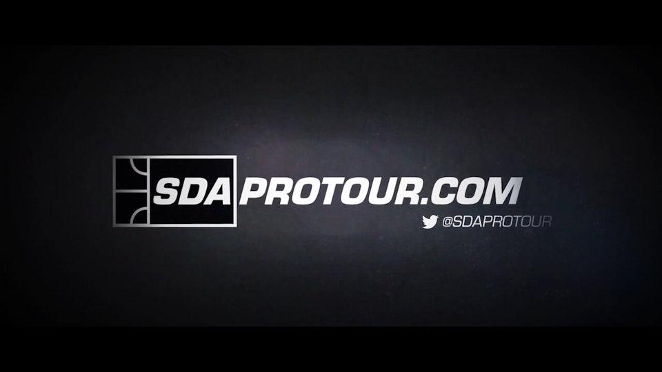 SDA Pro Tour - Season Promo '16