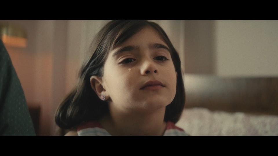 Etisalat - The long goodbye | Directors cut