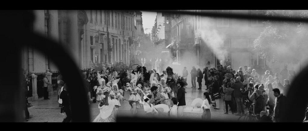 Black and white | Directors cut