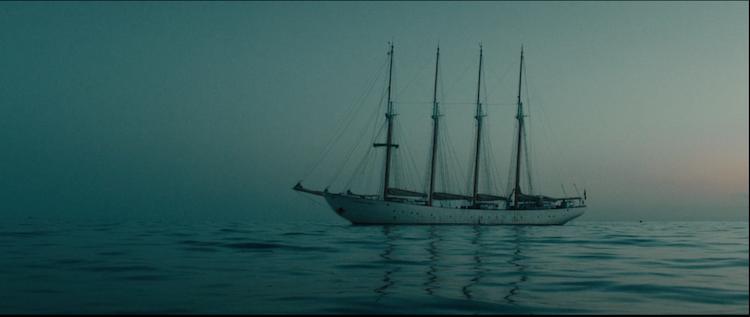 Terra Nova (TV Series)