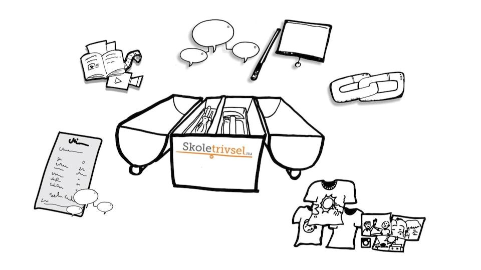 Webvideoer - storytelling online