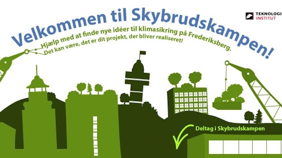 Skybrudskampen