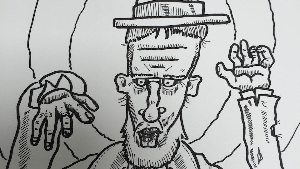 Skitser/Sketches
