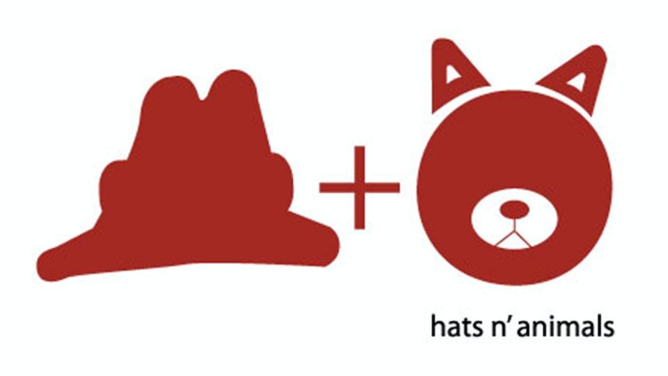 Hats & animals