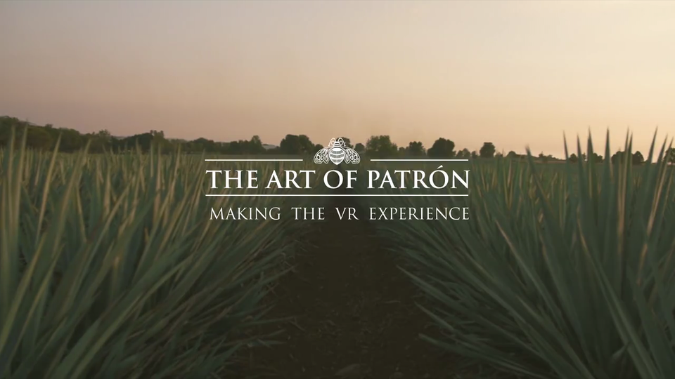 The Art of Patrón