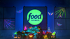Food Network Halloween Promos