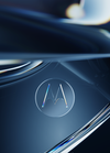 Motorola Droid - Boot up.