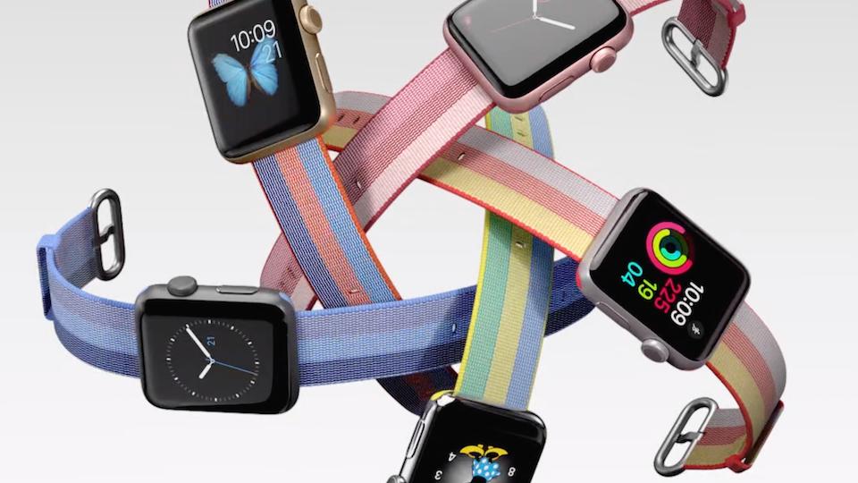 Apple watch - loop