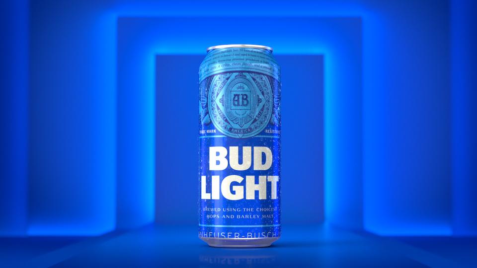 Bud Light Made For Dancing