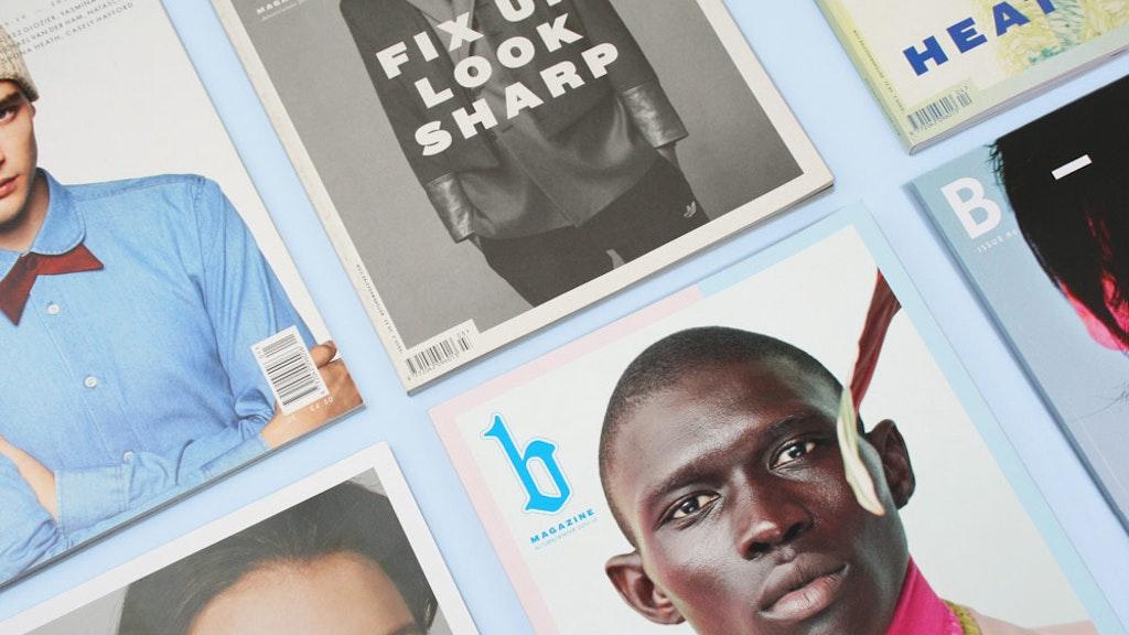 B Magazine
