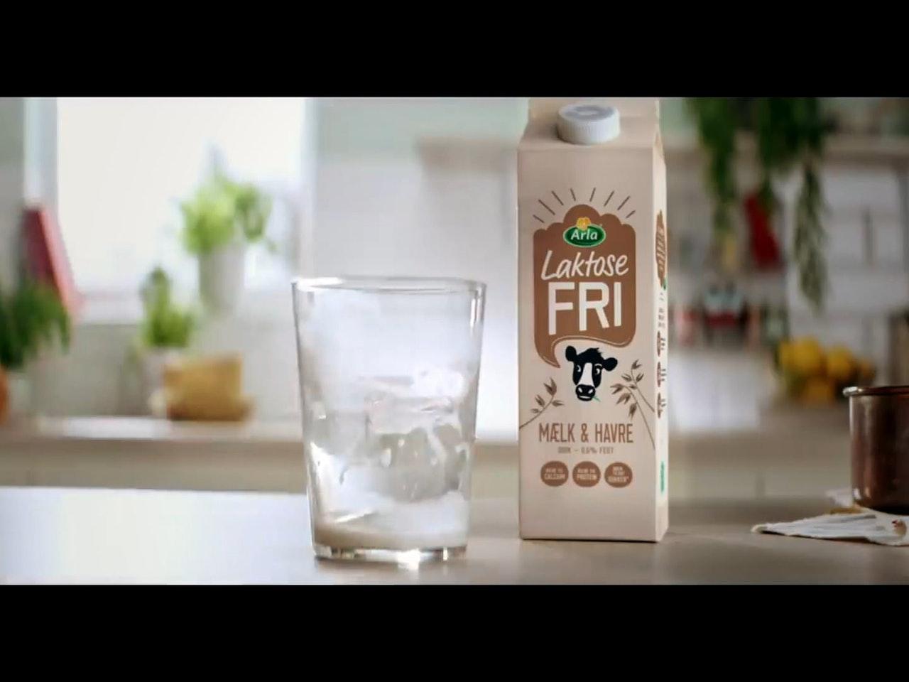 Arla - Lactose Free
