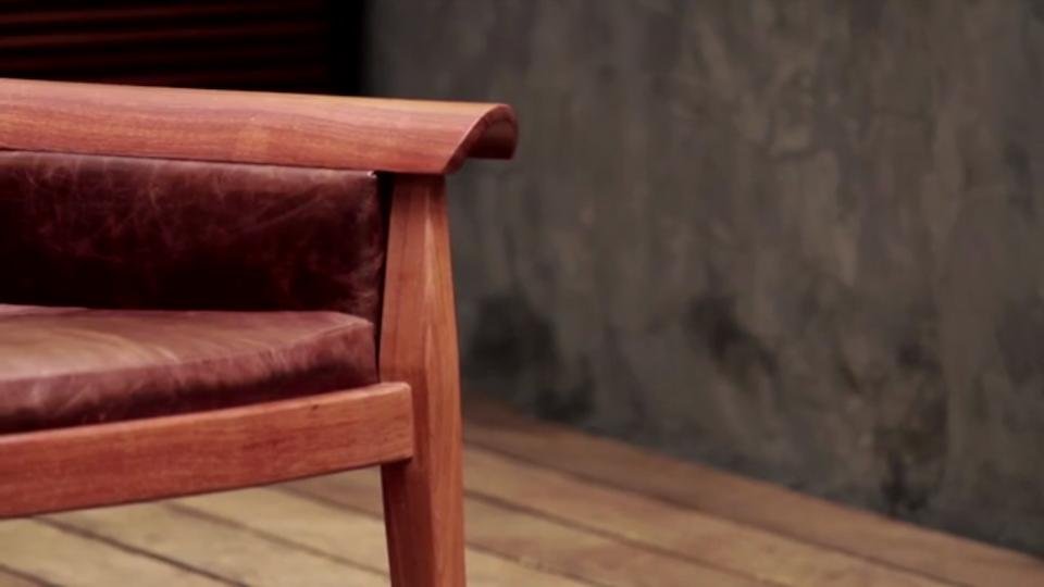 entre cadeiras e poltronas