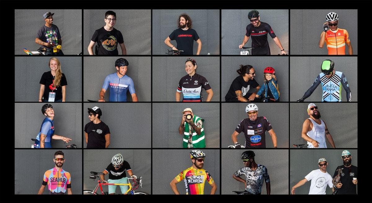 Ciclistas del Mundo RHC BCN #5