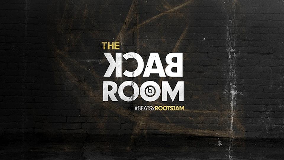 Beats Roots Jam -