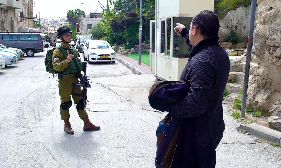 Palestine-Hebron5 -