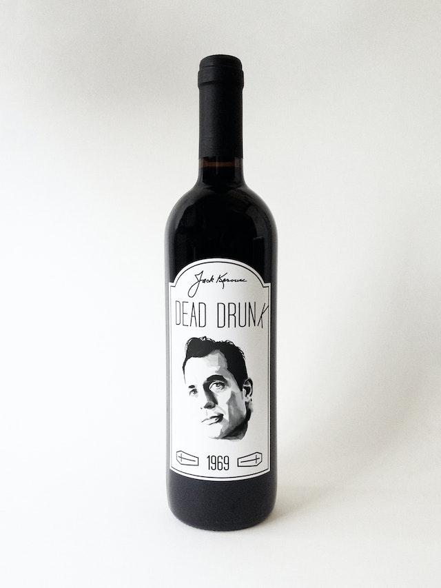 Jack_Kerouac_Dead_Drunk
