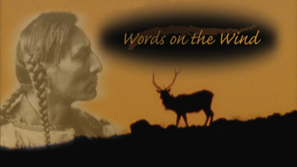 Words on the Wind