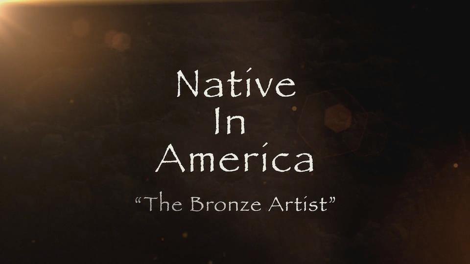 Native in America