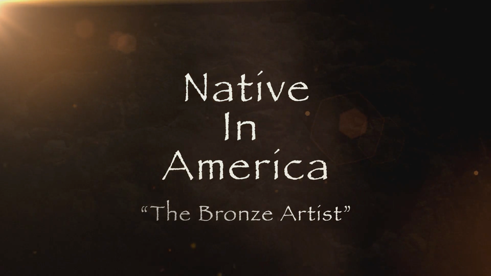 Native in America