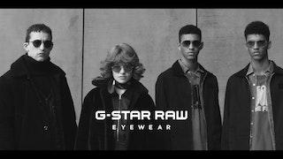 GStar RAW EyeWear 2018