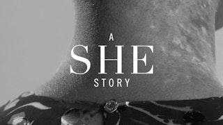 Robin de Puy | A She Story - Supercut by Robin de Puy & Maarten van Rossem