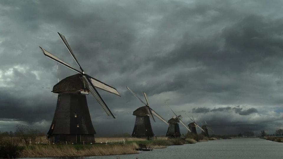 GIJS STOLLMAN // SOUND AND MUSIC - Google | Google wind