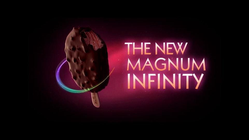GIJS STOLLMAN // SOUND AND MUSIC - Magnum Infinity
