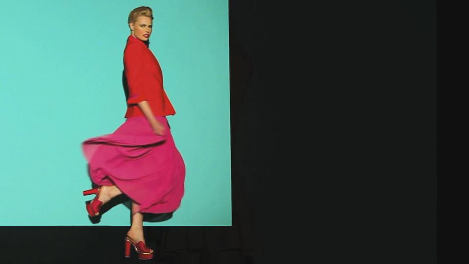 Video - Diane Noorlander Showreel