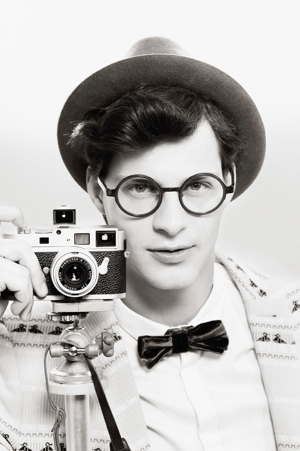Leica Advertorial