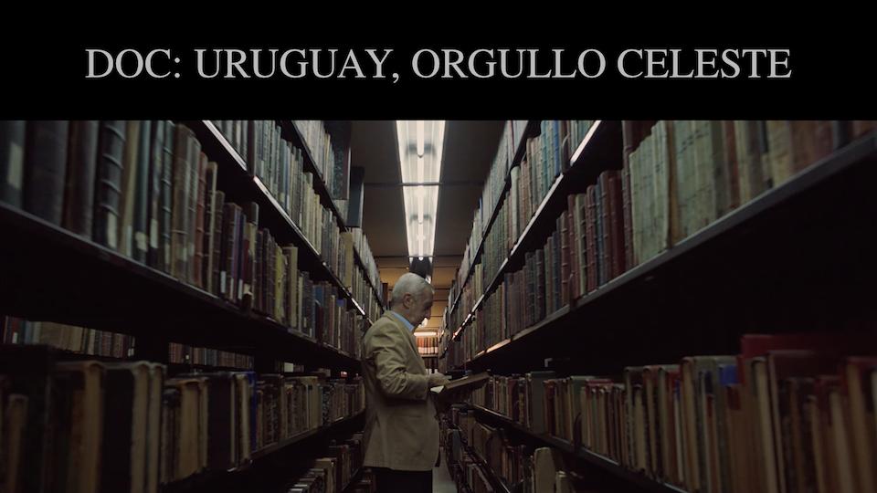 Destino Rusia 2018 HBO / DR2018 / DOC: URUGUAY, ORGULLO CELESTE (V. LATAM)