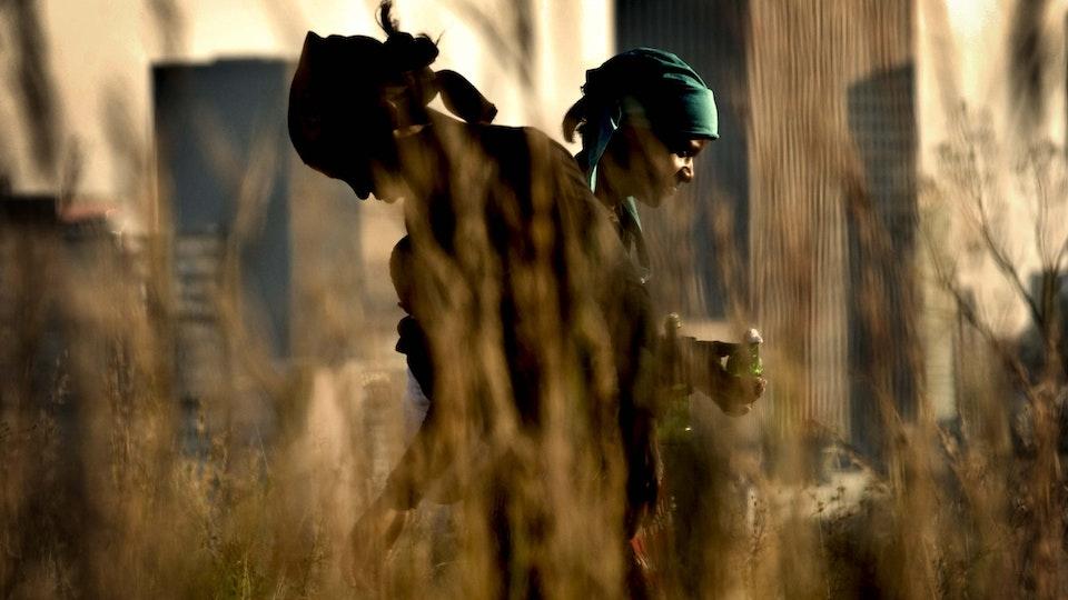 EULOGIO ROMERO | Director & Productor Ejecutivo - Sudáfrica / Fotos