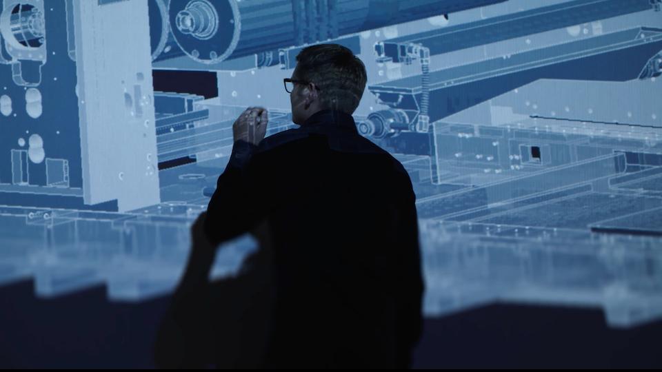 KOENIG & BAUER | BRANDFILM (DIRECTORS CUT)